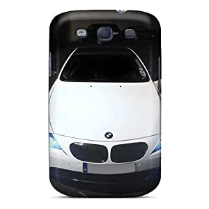 Galaxy Covers Cases - Bmw 6 Protective Cases Compatibel With Galaxy S3