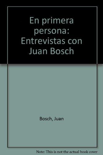 libros juan bosch - 5