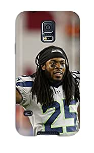 AnthonyR Design High Quality Seattleeahawks Cover Case With Excellent Style For Galaxy S5 by mcsharks