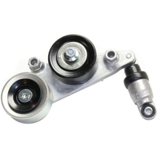(Perfect Fit Group REPH380202 - Odyssey / Pilot / Accord Accessory Belt Tensioner, Assembly, With Pulleys )