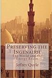 Preserving the Ingenairii (The Ingenairii Series Book 6)