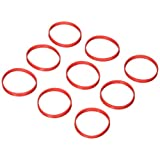 RockShox Bottomless Ring Kit for Monarch/Vivid Air, Includes Volume Adjust Rings, Qty 9