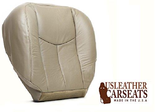 2003-2007-gmc-chevy-tahoe-silverado-suburban-yukon-sierra-driver-bottom-leather-seat-cover-tan