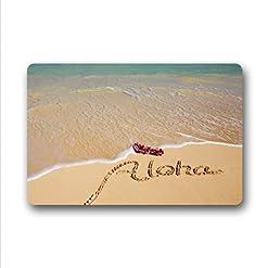 41oYfotPX4L._SS247_ Beach Doormats and Coastal Doormats