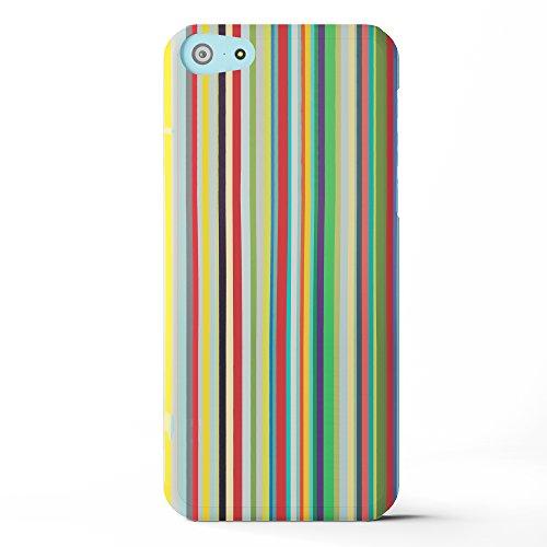 Koveru Back Cover Case for Apple iPhone 5C - Vertical Lines