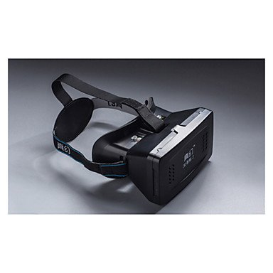 """House RITECH II Virtual Reality VR 3D Glasses w/ Sucking Disk for 3.5~6.0"""" Smart Phones"""