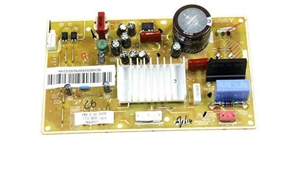 Módulo Inverter LC3 – 3050 _ Inverter FSC referencia: DA92 – 00483 ...