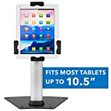 Mount-It! Secure Universal Tablet Kiosk POS