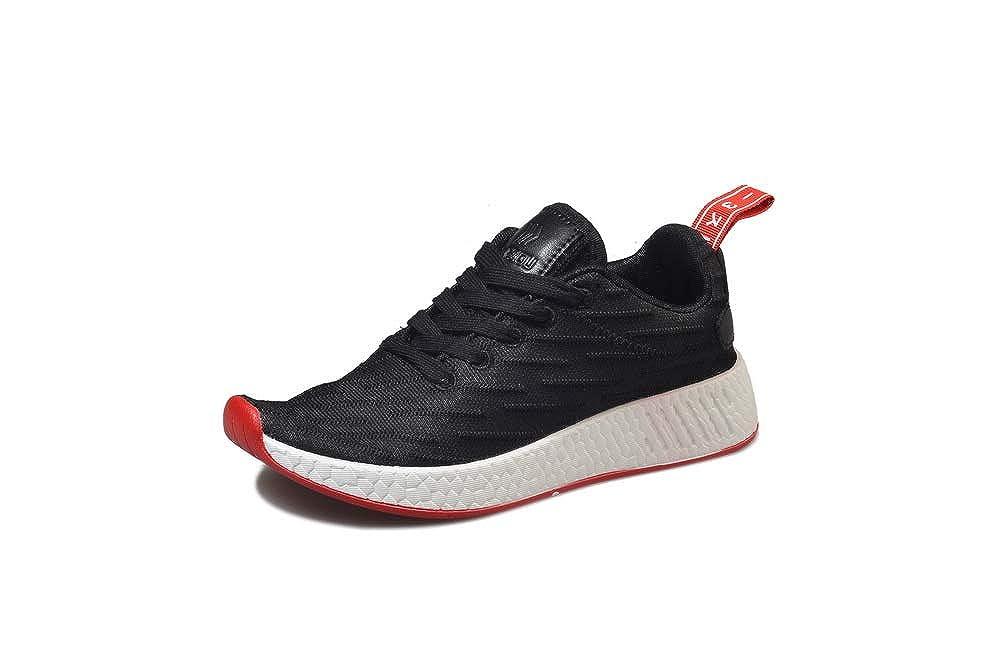 AdeeSu Womens Travel Solid Logos Urethane Walking Shoes SDC05772