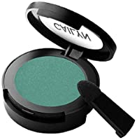 Cailyn Cosmetics Pressed Mineral Eyeshadow, Teal, 0.1 Ounce