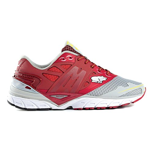 KARHU STRONG 6 MRS MENS (11,5 USA - 46 EUR) (ROSEWOOD/HIGH RISE/SULPHUR)