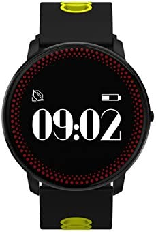 gimtvtion CF007 Bluetooth 4.0 pulsera, desbloqueado reloj teléfono ...