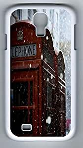 Back Case Cover For Samsung Galaxy S4 I9500 DIY Durable Shell Skin For Samsung Galaxy S4 I9500 with Elephone