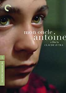 Mon Oncle Antoine (Criterion Collection) (Version française)