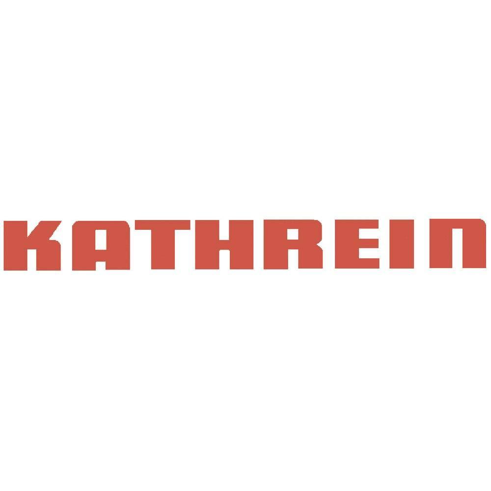Kathrein CAS 90 Sat-Spiegel 90 cm grau