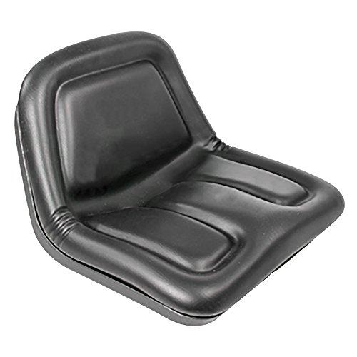 New Aftermarket Replacement Steel Flip-Style Pan Bucket Seat 655 670 755 756 770 1030 1035 1040 1045 1140
