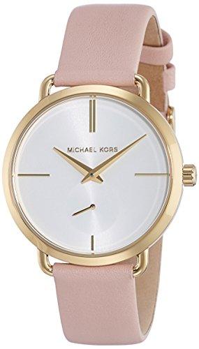 Michael Kors Women's Portia Pink Watch MK2659
