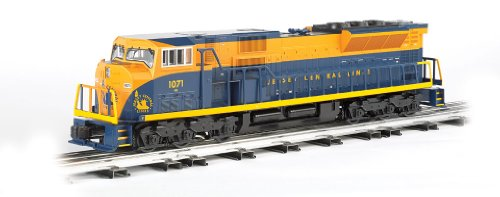 Williams by Bachmann SD90 Diesel Locomotive Norfolk for sale  Delivered anywhere in USA