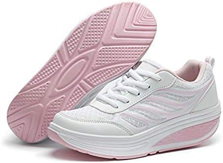 SAGUARO Platform Toning Rocker Shoes