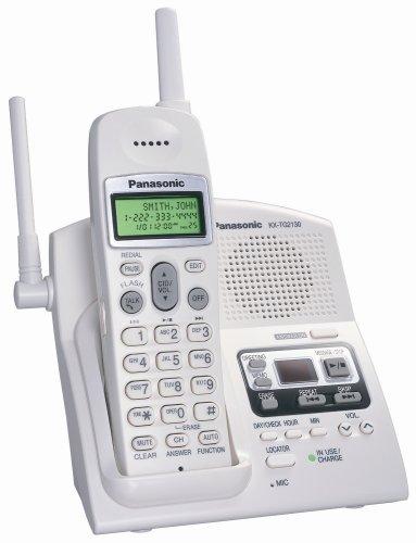 Panasonic Answer Machines - 6