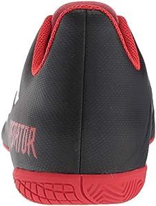 adidas Mens Predator Tango 18.4 in Black Size: 8.5: Amazon