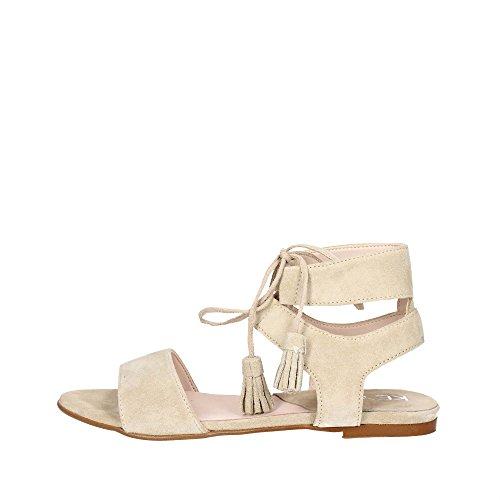 Keys 5399 Sandal Women Beige