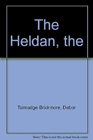 book cover of The Heldan