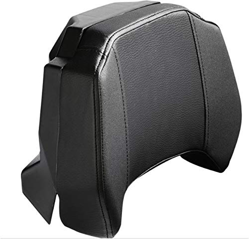 Genuine Pure Polaris Snowmobile Lock & Ride Convertible Passenger Seat Backrest for Switchback and 600/800 Adventure pt# (Snowmobile Seat)