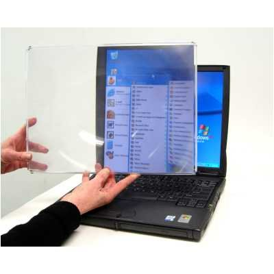 UPC 814390013034, 15 Inch Laptop Computer 3X Magnifier