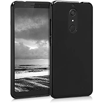 Amazon.com: kwmobile TPU Silicone Case for Wiko Lenny 5 ...
