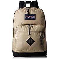 JanSport City Scout Laptop Backpack - Field Tan