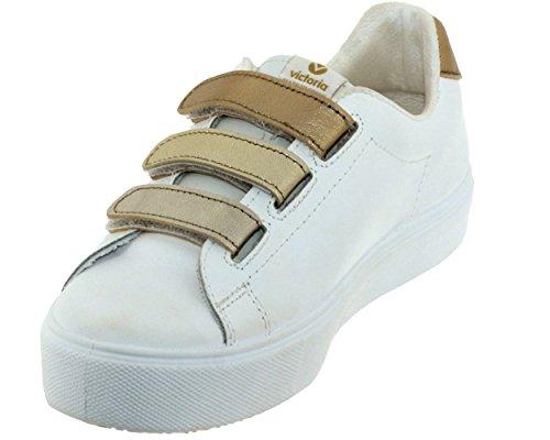 shop cheap price Victoria Sneakers 1250140 Oro Blanc finishline cheap price cheap cost finishline cheap online 01ke79T