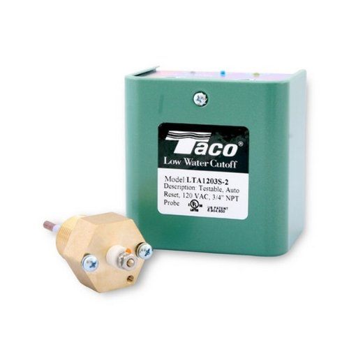 Taco LFA1203S-1 Electronic Low water Cut-Off 120V - Auto Reset