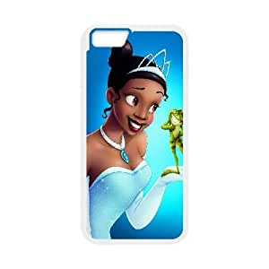iphone6 plus 5.5 inch phone cases White Princess and the Frog IMDb cell phone cases Beautiful gifts TWQ06688568