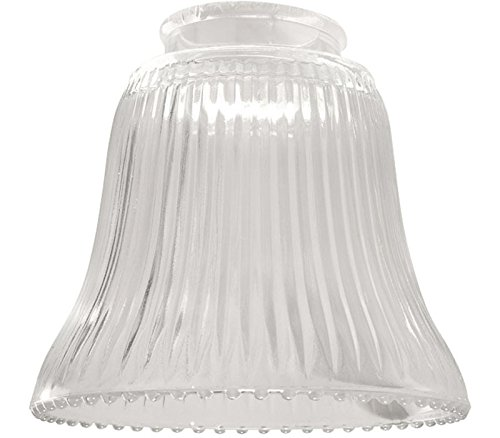 (Craftmade 755C Fan Glass, 2-1/4