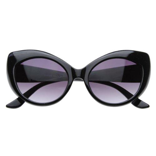 Inspired Oversized Sunglasses - 9
