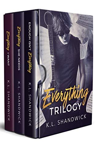 Everything Trilogy (Box set)