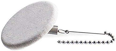 Lorenlli Material de nylon suave Filtro de café Sifón Olla de tela ...