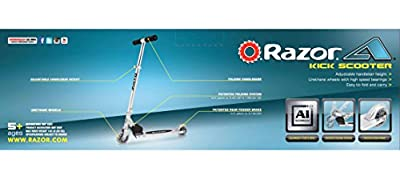 Razor A Kick Scooter from Razor