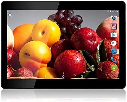 Android Tablet de 10 Procesador de Cuatro núcleos 4GB de RAM y ...