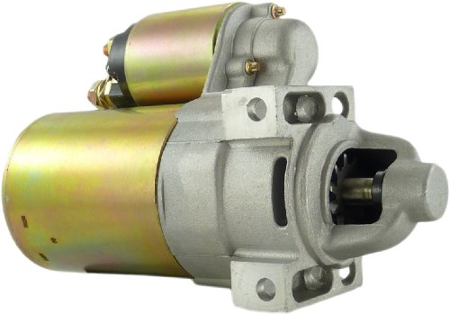 New Starter AM132702 MIA11473 E7194-63012 25-098-09S 25-098-11 25-098-08 6744 -  URQS, 6744-2