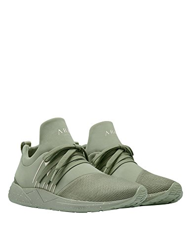 Trainer Khaki Spray Arkk in Mesh Soft Creme Army Raven 7fSCqR