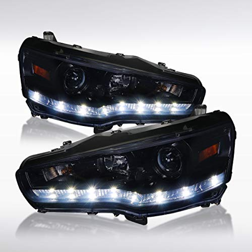 Evo 10 Led Tail Lights in US - 8