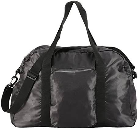 LEAFOREST Packable Duffle Bag Water Resistant Carry-on Tote lightweight 40L