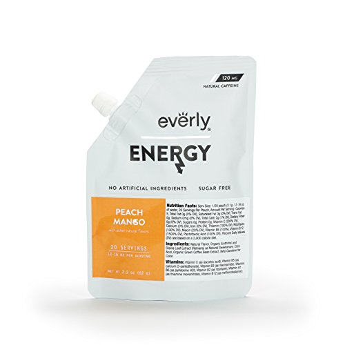 natural energy drink mix - 4
