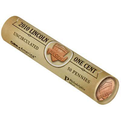 2010 Shield Cent P Roll