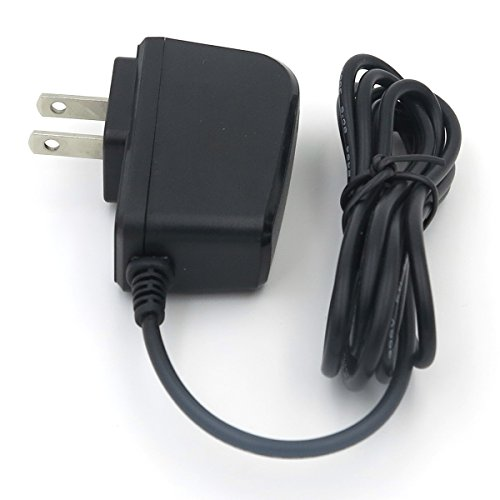 (5.4W Electric Shaver 15V 360mA AC Adapter Power Supply Wall Charge B plug for For Flyco Shaver /Rozor/Beard Clipper FS370, FS371,FS372,FS373,FS326,FS327,FSFS356,FS359,FS620,FS623, (B-Z1))