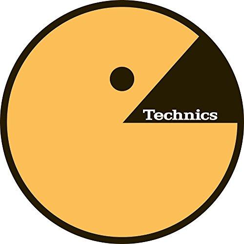 Magma Technics Tecman Slipmats (2 Slipmats)