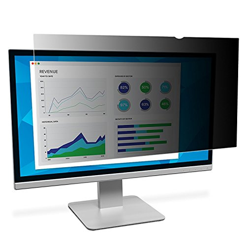 "3M Privacy Filter for 21.5"" Widescreen Monitor (PF215W9B)"