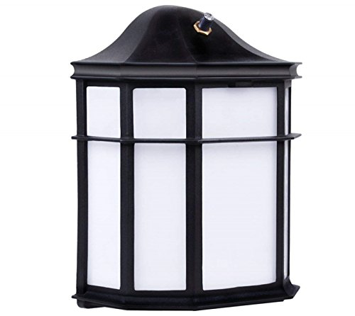 Energy Star Outdoor Wall Light in US - 8